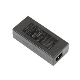 48V 2A (96W) power supply with plug