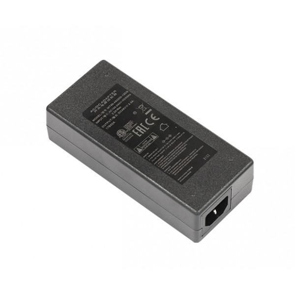 48V 2A (96W) power supply with plug