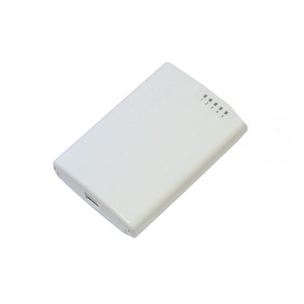 MikroTik RouterBoard 750P-PB (PowerBox)