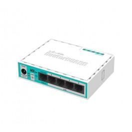MikroTik hEX Lite (RB750r2)