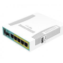 MikroTik hEX PoE (RB960PGS)