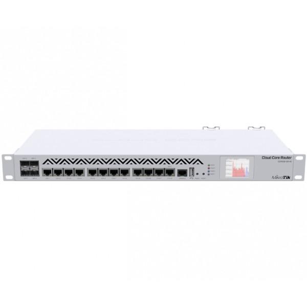 MikroTik CCR1036-12G-4S