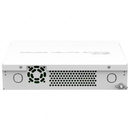 MikroTik 8port Smart Switch (RBCRS112-8G-4S-IN)