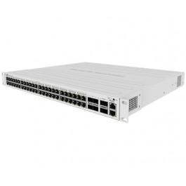 MikroTik CRS354-48P-4S+2Q+RM