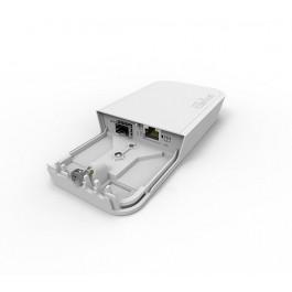 MikroTik FTC (Fiber to Copper converter)