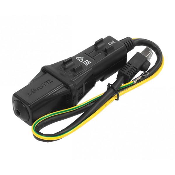 MikroTik RBGESP Gigabit Ethernet Surge Protector