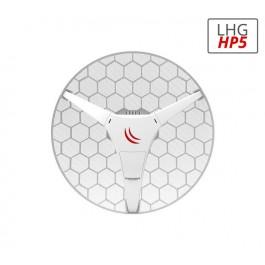 MikroTik LHG  HP5 (High Powered)