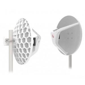MikroTik Wireless Wire Dish (LHG 60GHz Kit)