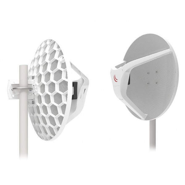 MikroTik Wireless Wire Dish (LHG 60GHz Kit)