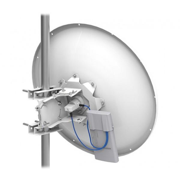 MikroTik mANT30 30dBi 5GHz Dual-Polarised Dish Antenna