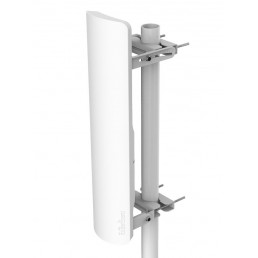 MikroTik mANT 19dBi 5GHz 120° Dual-Polarised Sector Antenna