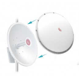 MikroTik mANT30 Radome Cover Kit