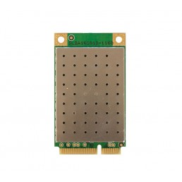MikroTik R11e-LTE Mini PCIe Card