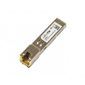 MikroTik S-RJ01 (RJ45 Port SFP module)
