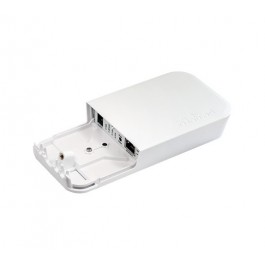 MikroTik Wall AP (White)