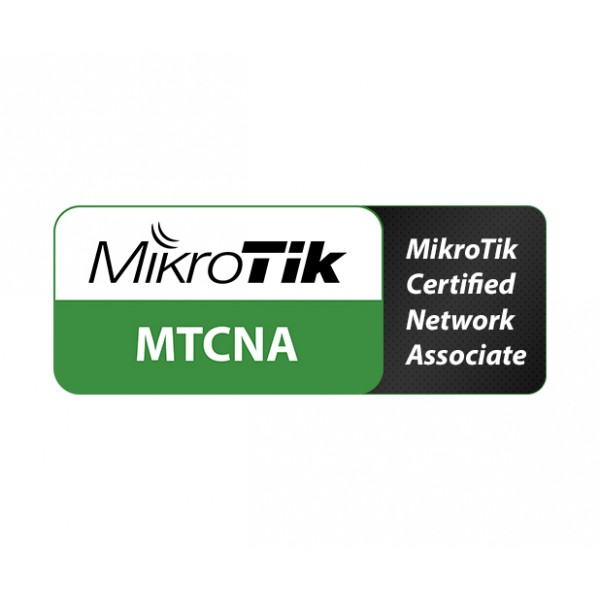 MikroTik MTCNA Training (21 June - CPT)