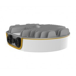 Mimosa B11 Point-to-Point Backhaul Radio 10.0–11.7 GHz