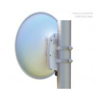 Mimosa B5x Point-to-Point Backhaul Radio 4.9–6.4 GHz