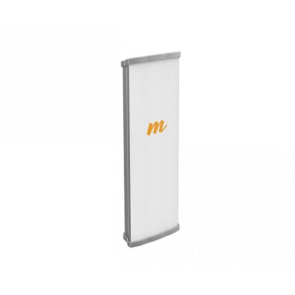 Mimosa 5GHz 45° 19dBi sector antenna N5-45X2