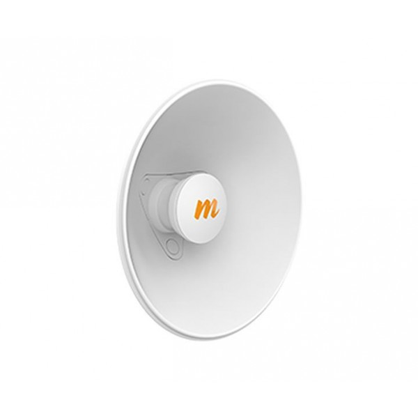 Mimosa N5-X20 twist-on 5GHz 20dBi antenna 250mm