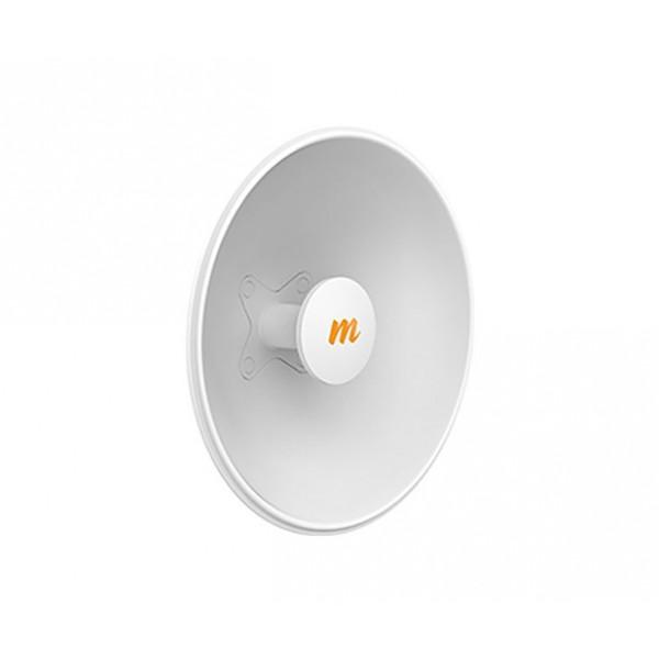 Mimosa N5-X25 twist-on 5GHz 25dBi antenna 400mm