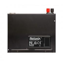 Netonix 12port PoE switch with 2 SFP Ports (WS-12-250-DC)