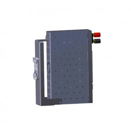 Netonix DIN Rail Kit (for NET-WS-12-DC)