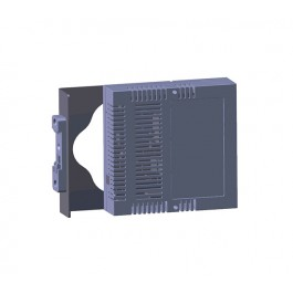 Netonix DIN Rail Kit (for NET-WS-6-MINI)