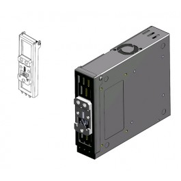 Netonix DIN Rail Kit (for NET-WS-8-150-AC)