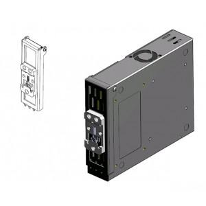 Netonix DIN Rail Kit (for NET-WS-8-150-AC)