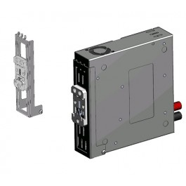 Netonix DIN Rail Kit (for NET-WS-8-150-DC)