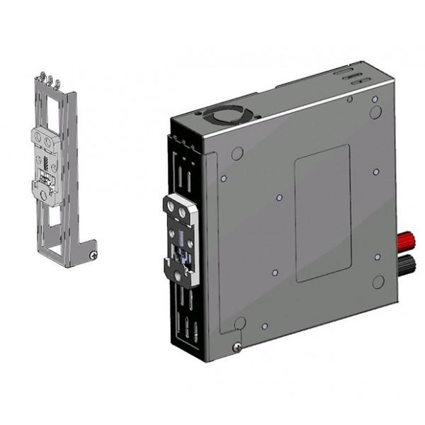 Netonix DIN Rail Kit (for NET-WS-8-150-DC)