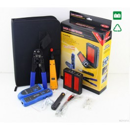 Noyafa Cable Tool Kit - Advanced