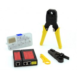 Noyafa Cable Tool Kit