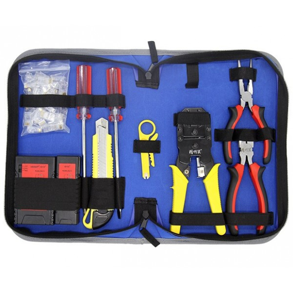 Noyafa Cable Tool Kit (NF-1304)