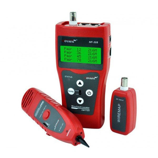Noyafa Multi Function Cable Tester