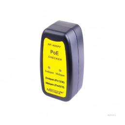 Noyafa PoE (802.3af/at) Tester