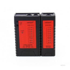 Noyafa Cable Tester for UTP/STP cable (RJ11/RJ45)