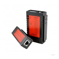 Noyafa NF-468 - Cable Tester for Ethernet & Telephone cable (RJ11/RJ45)