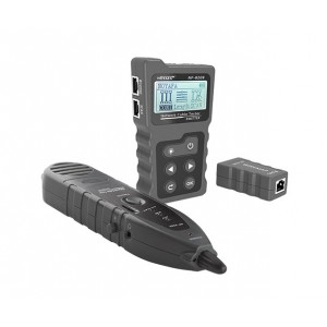 Noyafa Cable Tester with Digital Cable Scan Mode