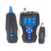 Noyafa Advanced Multi Function Cable Tester with TDR Theory