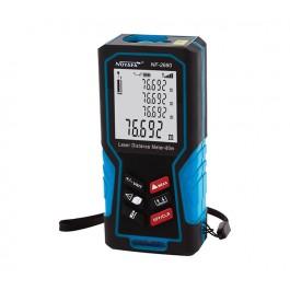 Noyafa Laser Distance Meter (80meter)