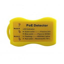 PoE Detector (802.3af/at or Passive)