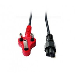 SA 3-Pin Plug to Clover connector power cable