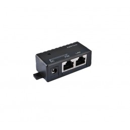 Single Port 10/100Mbps Passive PoE Injector