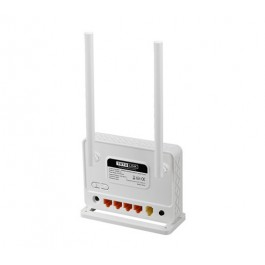 TOTO-Link ND300 Wireless N ADSL2+ Modem Router