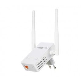 TOTO-LINK EX200 300Mbps Wireless N Range Extender