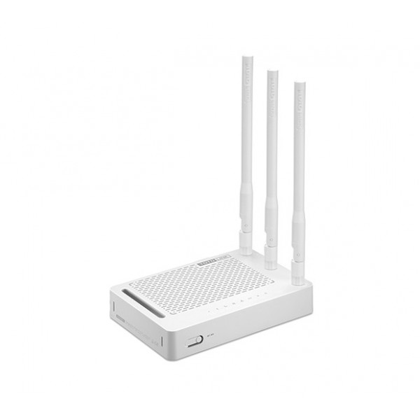 TOTO-LINK N302R Plus 300Mbps Wireless N Router