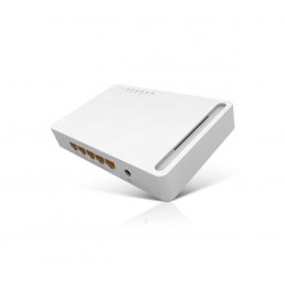 TOTO-LINK S505 Unmanaged 5port Fast Ethernet Switch