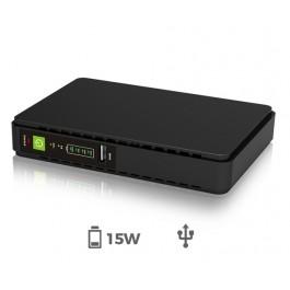 Micro UPS (DC-to-DC 15W)
